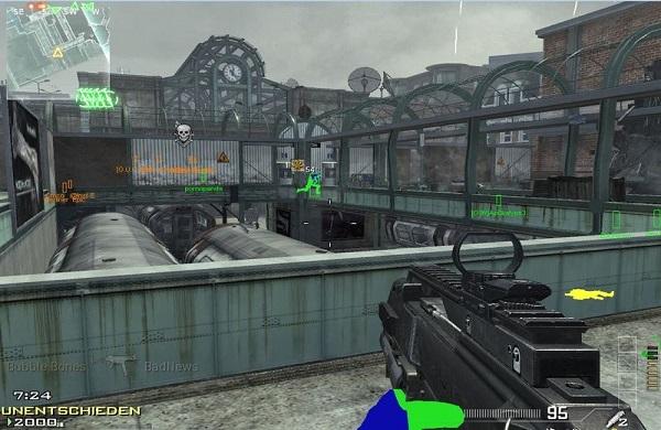 Скачать читы на call of duty modern warfare 3 multiplayer